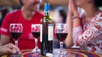 Santiago Nightlife Tour with Food and Drinks, Santiago, Bar, Club & Pub Tours