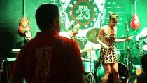 Santo Domingo: 5-Hour Nightlife Adventure Tour Including Tapas and Drinks, Santo Domingo, 4WD, ATV...