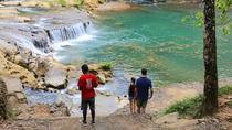 Santo Domingo: Full Day Private Tour - Waterfalls and Culture of Monte Plata, Santo Domingo,...