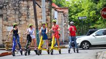 Santo Domingo Morning Trikke Bike and Food Tour, Santo Domingo, Food Tours