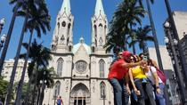 Sao Paulo: Sampa Downtown Discovery Cultural Walking Tour with Local Guide, São Paulo, Cultural...