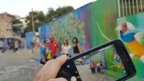 Sao Paulo: Vila Madalena Urban Art & Drink Walking Tour, São Paulo, City Tours
