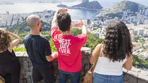 Small-Group Guided Highlights of Rio Day Trip, Rio de Janeiro, Kayaking & Canoeing