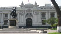 Small Group Lima Discovery Walking Tour, Lima, Food Tours