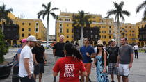 Small Group Lima Discovery Walking Tour, Lima, Private Sightseeing Tours