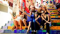 Small-Group Santa Teresa Discovery Tour from Rio de Janeiro, Rio de Janeiro, Cultural Tours