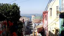 Small-Group Walking Tour in Valparaiso from Santiago, Santiago, Day Trips