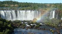 Total Iguassu Falls Small Group Walking Tour with a Local Guide, Foz do Iguacu