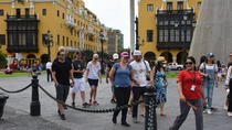 Total Lima Tour including Pisco Sour and Entrance Fees, Lima, Cultural Tours