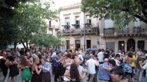 Walking Tour of Buenos Aires' Tango Hot Spots, Buenos Aires, Half-day Tours