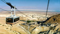 2-Day Best of Israel Tour from Tel Aviv: Jerusalem, Bethlehem, Masada & the Dead Sea, Tel Aviv
