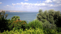 2-Day Northern Israel Tour from Tel Aviv: Golan Heights, Nazareth and the Sea of Galilee, Tel Aviv