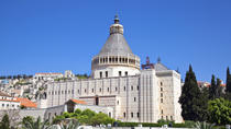 4-Day Christian and Jewish Sacred Sites Tour: Jerusalem, Jericho, Bethlehem and Nazareth, ...