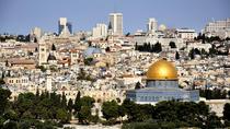 Ashdod Shore Excursion: Private Jerusalem and Bethlehem Day Trip, Ashdod, Ports of Call Tours