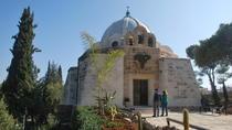 Bethlehem and Jericho Day Trip from Jerusalem, Jerusalem, Day Trips