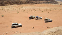 Desert Safari and Dead Sea Day Trip from Jerusalem, Jerusalem, Private Day Trips