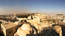Highlights of Israel Day Trip from Tel Aviv: Jerusalem and the Dead Sea