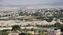 Jericho, Jordan River, Mt. Temptation, and Dead Sea Tour from Tel Aviv, Tel Aviv, Day Trips
