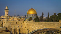 Jerusalem Super Saver: Day Tours of Jerusalem and Bethlehem and City of David and Underground ...