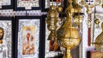Jerusalem Super Saver: Jerusalem and the Dead Sea Day Tour plus In the Footsteps of Jesus Walking Tour