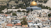 Jerusalem Super Saver: Jerusalem and the Dead Sea Day Tour plus In the Footsteps of Jesus Walking ...