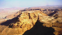 Masada and the Dead Sea Day Trip from Jerusalem, エルサレム