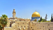 Old Jerusalem Full-Day Tour, Jerusalem, Private Sightseeing Tours