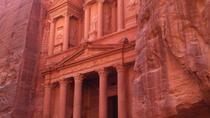 Petra day tour from Eilat, Eilat, Day Trips