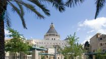 Private Tour: Nazareth, Tiberias and Sea of Galilee Day Trip from Tel Aviv, Tel Aviv, Private ...