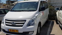 Private Transfer: From Jerusalem to Tel Aviv, Jerusalem, Private Transfers