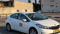 Private Transfer: From Tel Aviv to Eilat, Tel Aviv, Private Transfers