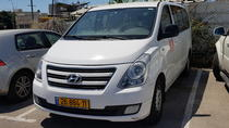 Private Transfer: From Tel Aviv to the Dead Sea, Tel Aviv, Private Transfers