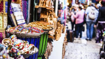 Tel Aviv Super Saver: Jerusalem and Bethlehem Day Tour plus In the Footsteps of Jesus Day Tour, Tel ...