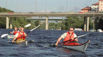 Central Stockholm City Kayak Tour, Stockholm, Hop-on Hop-off Tours