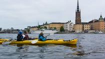 Evening Kayak Tour in Stockholm City, Stockholm, Kayaking & Canoeing