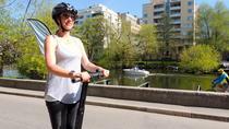 Segway Tour of Stockholm, Stockholm, Segway Tours