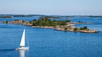 Stockholm Archipelago Sailing Adventure, Stockholm