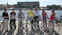 Stockholm Bike Tour, Stockholm, Hop-on Hop-off Tours
