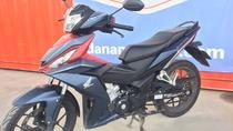 Honda Winner 6-gear manual motorcycle rental, Da Nang, Motorcycle Tours