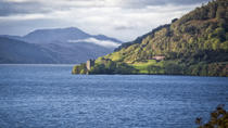 5-Day Isle of Skye, Loch Ness and the Jacobite Steam Train from Edinburgh, Edinburgh