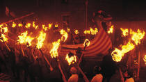 6-Day 'Up Helly Aa Fire Festival' Experience in the Shetland Islands from Edinburgh, Edinburgh, null