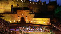 Dagtrip naar de Schotse Hooglanden en Edinburgh Military Tattoo, Edinburgh