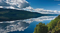 Full-Day Trip to Loch Ness and the Scottish Highlands, Edinburgh, Walking Tours