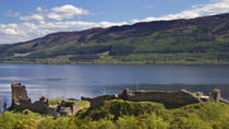 Loch Ness, Glencoe and Loch Laggan Day Trip from Edinburgh Including Lunch, Edinburgh, Day Trips