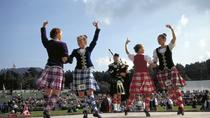 Scottish Highland Games Day Trip from Edinburgh, Edinburgh