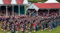 Scottish Highland Games Day Trip from Edinburgh, Edinburgh, Day Trips
