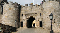 Stirling Castle, Loch Lomond & Whiskey Tour, Edinburgh, Distillery Tours