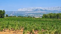 Day Tour Aix en Provence & Wine in Côtes de Provence Sainte-Victoire, Marseille, Wine Tasting...