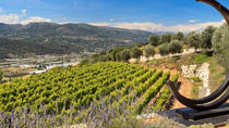 Full-day Wine Tour in Bellet & Saint-Paul de Vence from Nice, Nice, Wine Tasting & Winery Tours