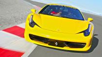 Exotic Car Driving Experience Elite Package, Las Vegas, Adrenaline & Extreme